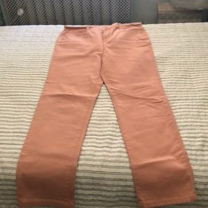 Style and Co slim leg petite jeans